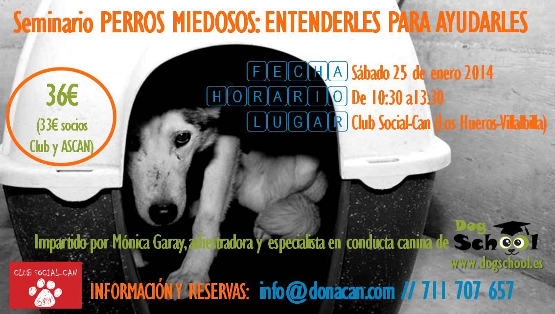 MIEDOSOS_Cartel ASCAN